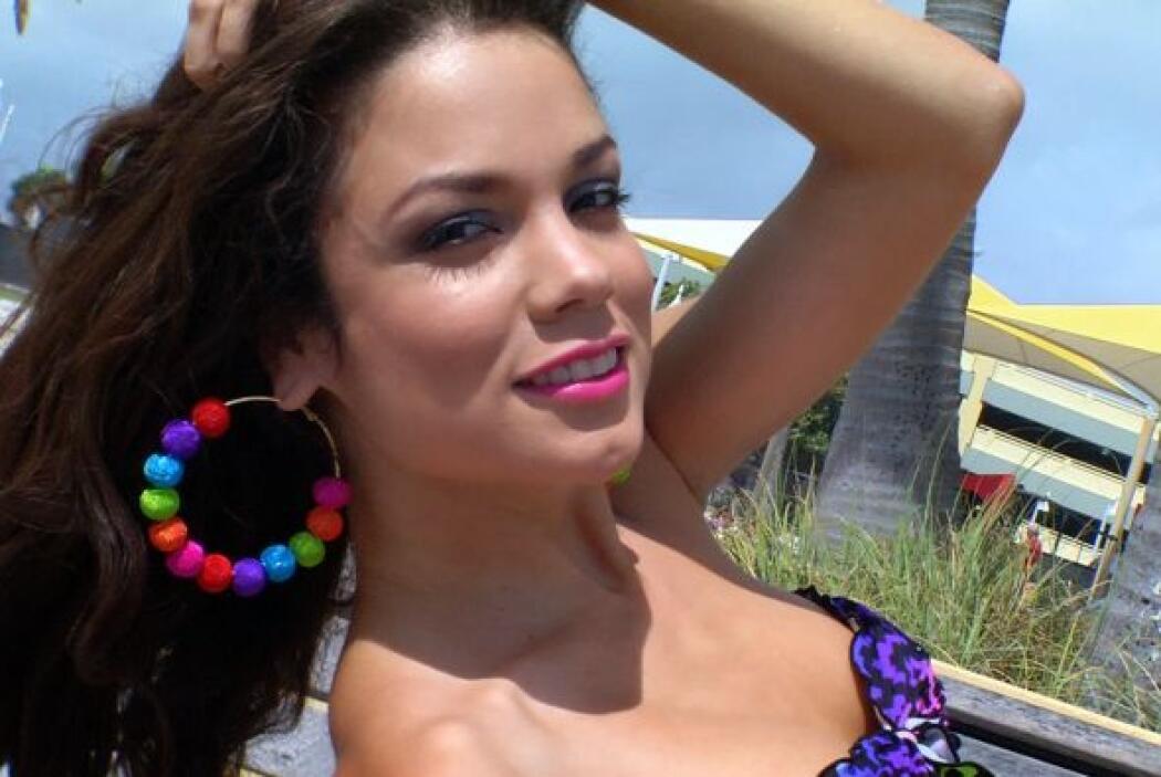 Gloria Peñate