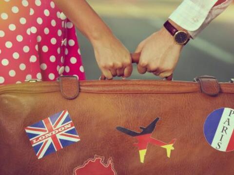 Si estás pensando hacer unas vacaciones al viejo continente, te d...