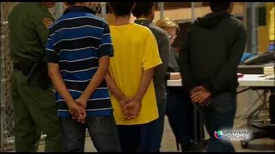 Informe revela violaciones de derechos humanos a niños de la frontera