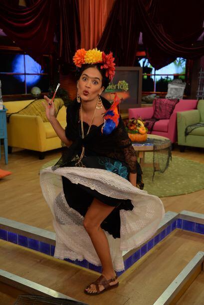 La Pintora mexicana se caracterizó por su feminismo y gran independencia.