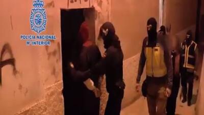 Ceuta yihadismo