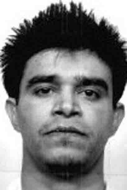 El 25 de marzo de 1993 fue ejecutado Ramón Montoya, acusado de matar a u...