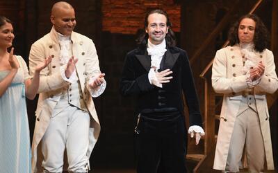 Conozca cómo ganar entradas para la apertura de la obra Hamilton en San...