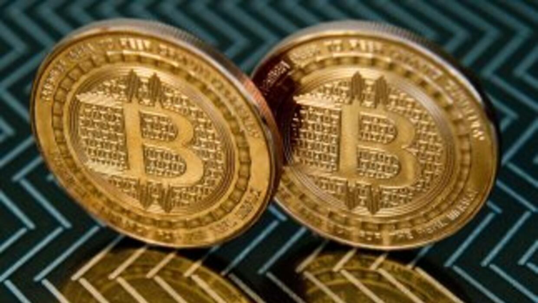 El bitcoin, que ha sido catalogado por algunos como la moneda del futuro.