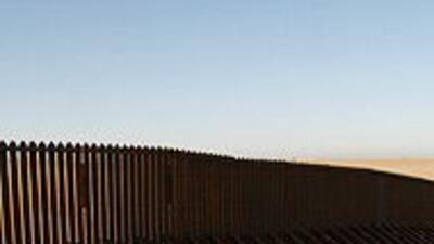 Candidato republicano sugirió minar la frontera con México para resguard...