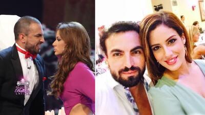 ¡Aleyda Ortiz y Gabriel Valenzuela son novios!