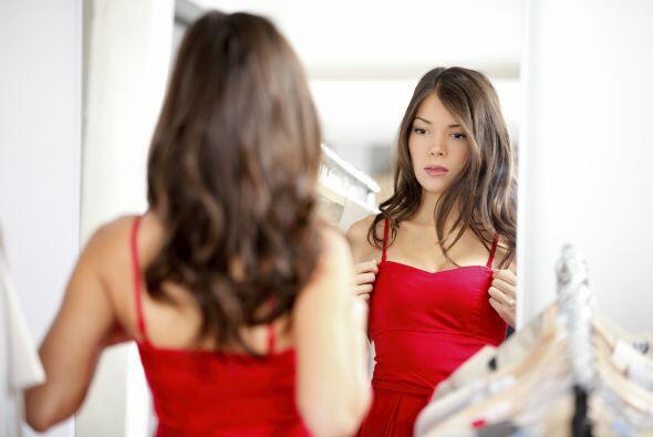 Cuando tu ropa no te queda:  El día de la cita te das cuenta de q...
