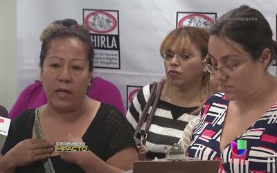 Cientos de indocumentados quedaron sin trabajo en California