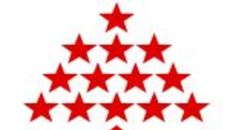 Logo del club América de Cali