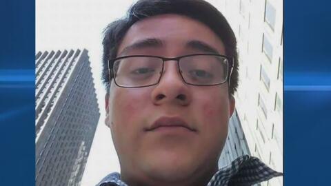 Reportan como desaparecido a un joven estudiante mexicano en Yonkers
