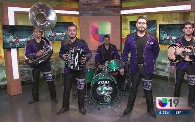 Conoce el grupo musical 5 de Reyes