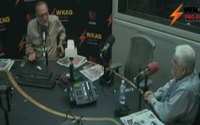 WKAQ analiza primeros cien días de Ricardo Rosselló