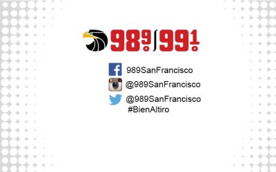 98.9 San Francisco