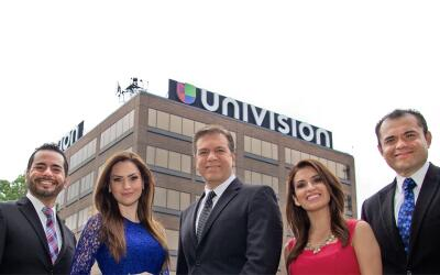 Somos Univision 45, Houston