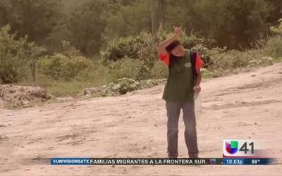Diplomáticos de Estados Unidos y Centroamérica buscan detener ola migrat...