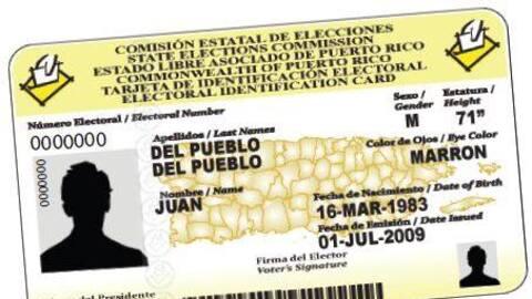 Elecciones históricas en Puerto Rico en medio de una crisis económica