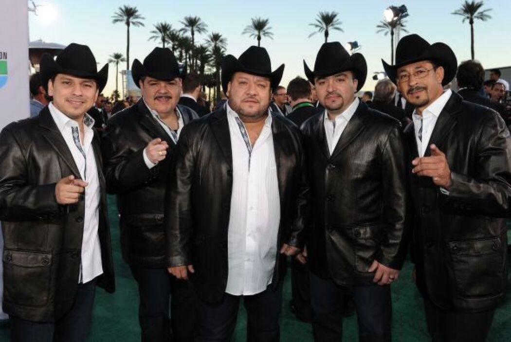 """Pesado, Banda MS (Go Tejano Day) """" Sábado 16 de Marzo"""