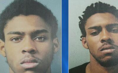 Policía de Harvey arresta a hombre acusado de homicidio en primer grado,...