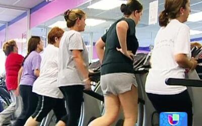 El ejercicio ayuda a prolongar la vida, más que cuidar el peso