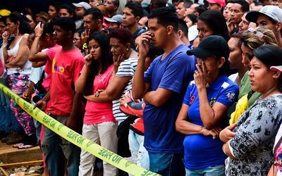 Aumenta dramáticamente el número de muertos durante protestas en Venezuela