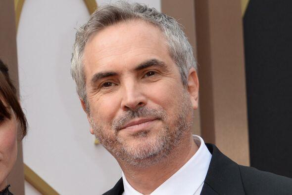 El mexicano, ganador del Oscar, Alfonso Cuarón, nació un 2...