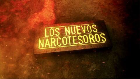 Nuevos Narcotesoros Huella