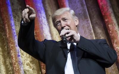 Lo que no sabías de Donald Trump, por si pensaste que conocías al presid...