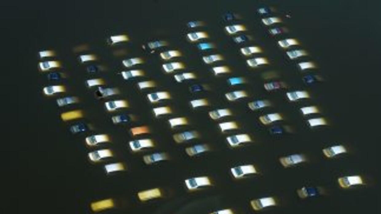 Las inundaciones en Tailandia han afectado a toda la industria automotriz.