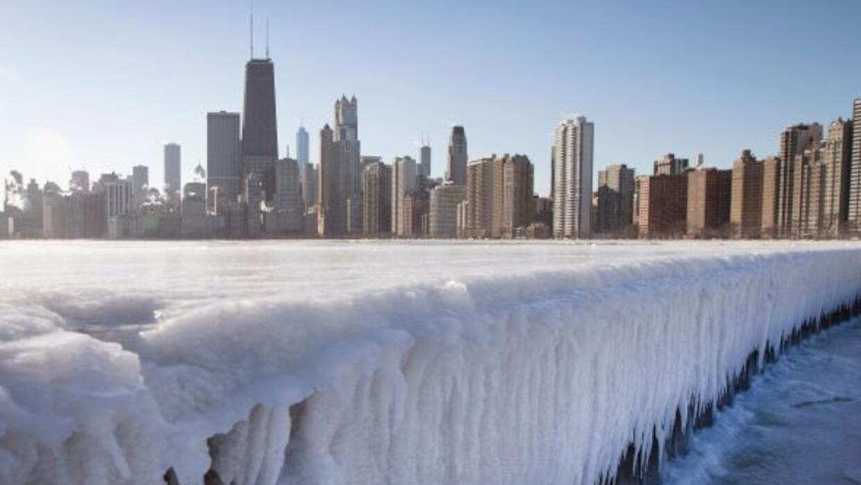 Otra nevada seguida de peligrosas y gélidas temperaturas es que lo que e...
