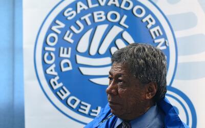 Maradiaga contara con un equipo de circunstancias ante Mexico