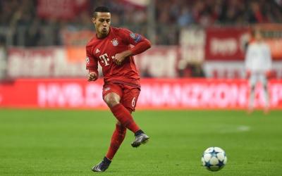 Bayern desmanteló al Arsenal con revancha
