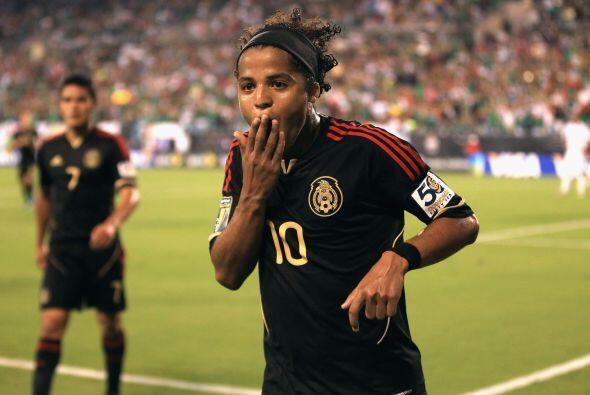 Este repunte de su juego también benefició a la Selección Azteca, que lo...