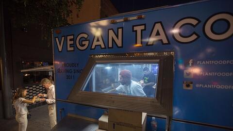 La gentrificación de Highland Park, en Los Ángeles, ha lle...