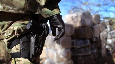 Estados Unidos investiga por narco a 2 mil agentes