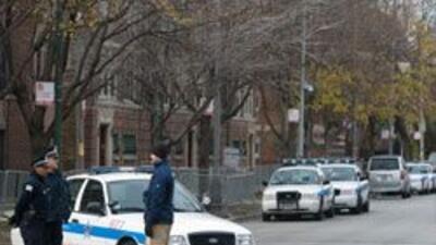 Mueren tres hombres durante un incidente domestico en Chicago 2157a27300...