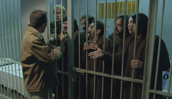 A los Héroes del Norte les podrían caer hasta 40 años de cárcel