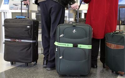 Disminuyen los viajeros de México hacia Estados Unidos, según la Federac...