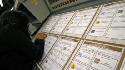 De acuerdo con el Instituto Electoral estatal, las actas encontradas no...