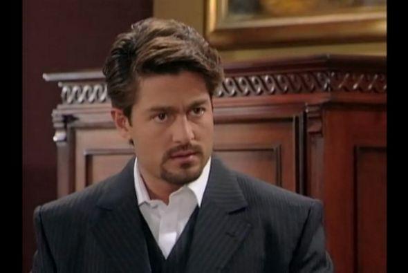 """En 1998 protagonizó """"La Usurpadora"""" con Gaby Spanic."""