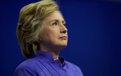 El FBI vuelve a quitarle el sueño a Hillary Clinton