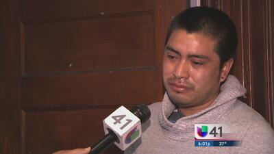 Familia no pierde esperanza que aparezca ser querido tras explosión