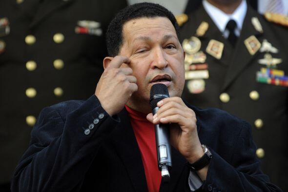 24 de marzo 2012 Chávez viajó a La Habana para iniciar el...