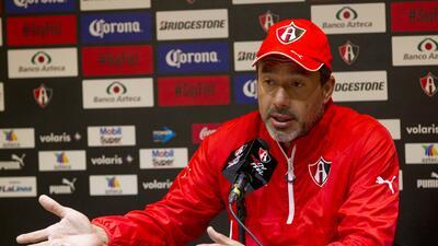 Gustavo Matosas aseguró que González dejó de ser 'Ponchito' 20150626_689...