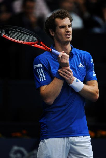 4. Andy Murray (GBR) 5670