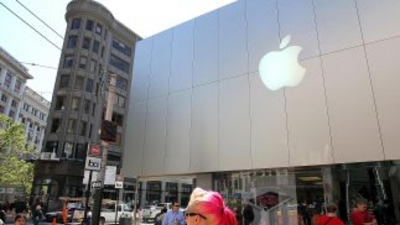 Apple aplica medidas para obtener ahorros.