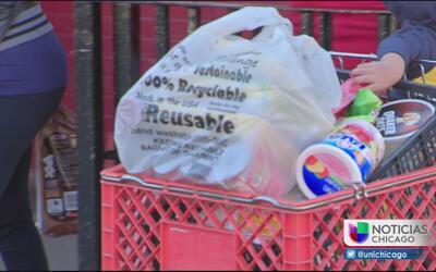 Autoridades proponen un nuevo impuesto a las bolsas de plástico