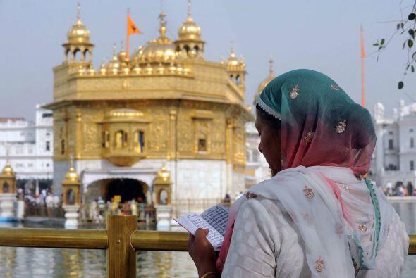 11. INDIA- Colocándose en la onceava posición se encuentra la segunda na...