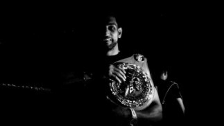 Amir Khan quiere enfrentar a Mayweather.