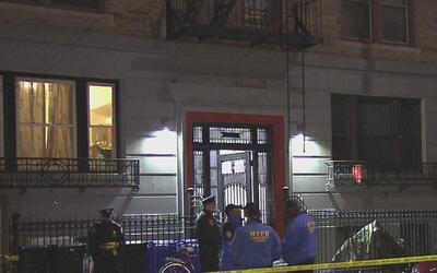 Un menor de 13 años falleció tras caerse del techo de un edificio en Bro...