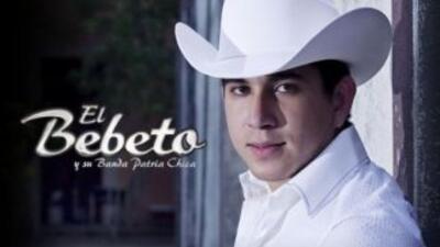 'El Bebeto' está de estreno con el video musical de su temaLo más inter...